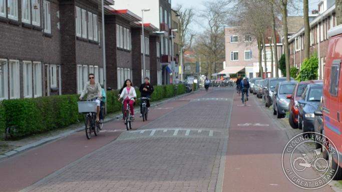 Van Humboldtstraat Utrecht