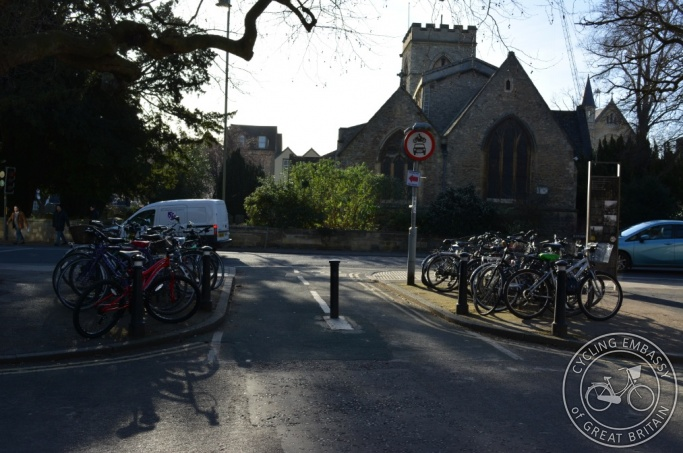 Filtered permeability Oxford