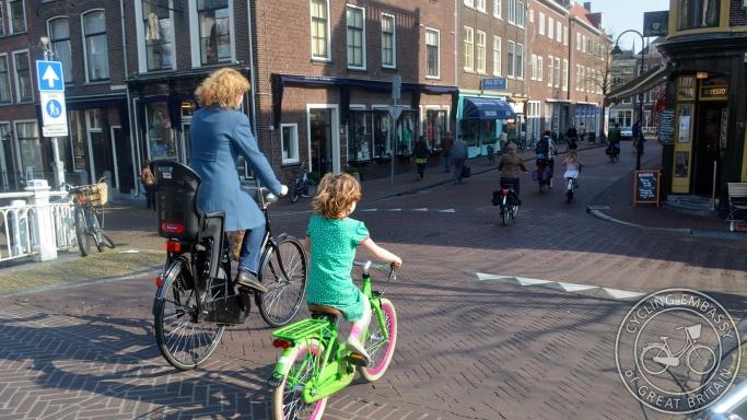 Autoluwe Delft