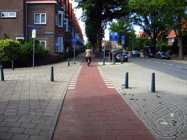 Continuous cyclewaya treatment