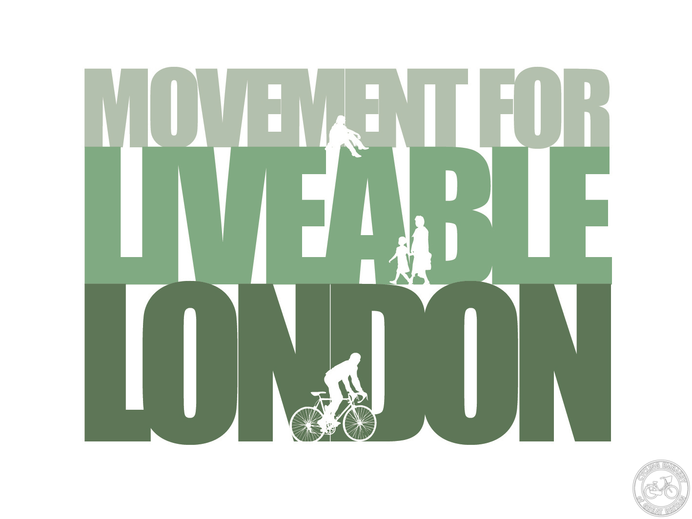 Movement for Liveable London logo