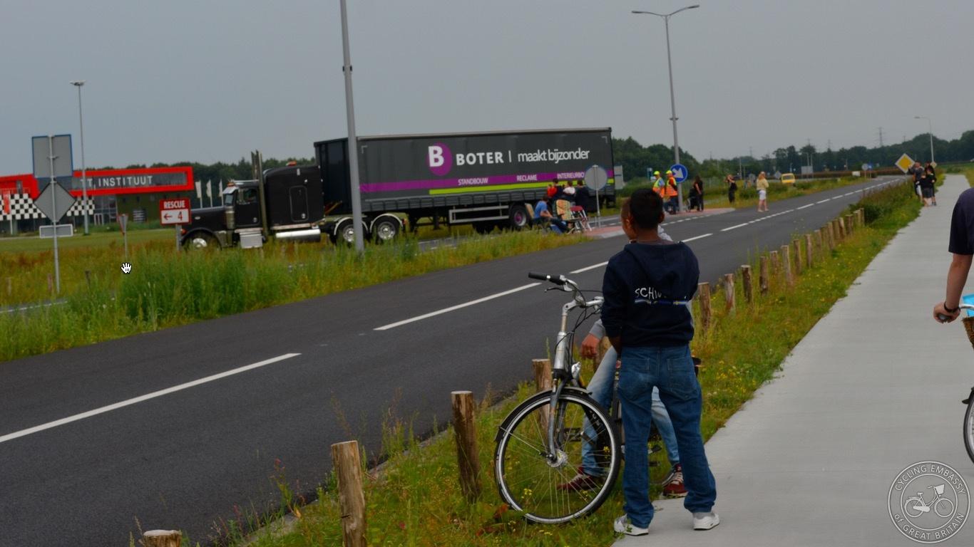 Assen TT truck festival