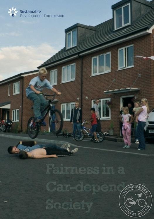 Fairness car dependent