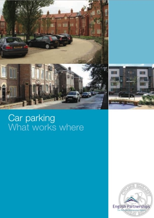 Car Parking - What Works Where