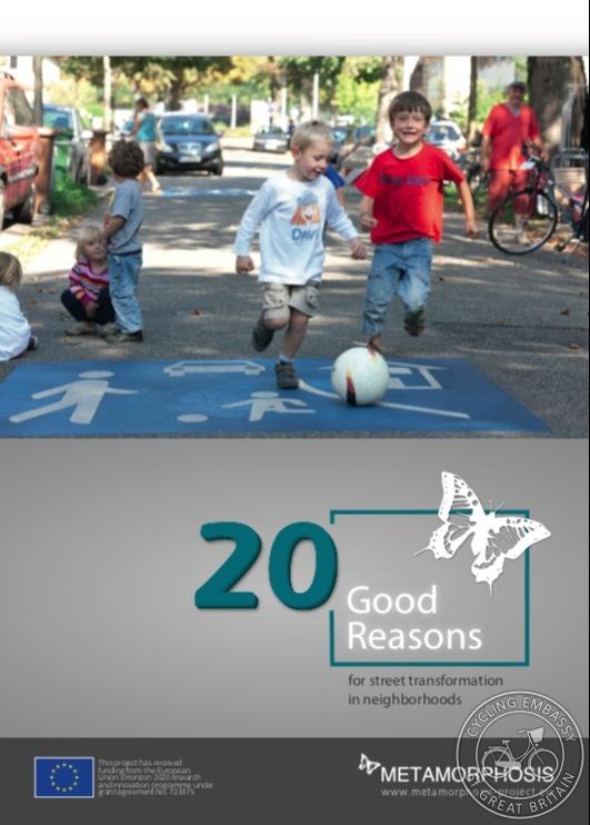 20 Good Reasons