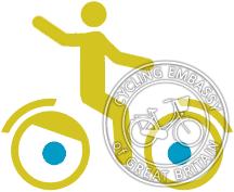 Cycling Fallacies Logo