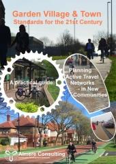 Almere Garden Towns cover