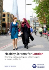 Healthy Streets for London TfL