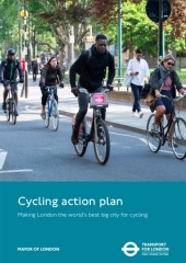 Cycling Action Plan