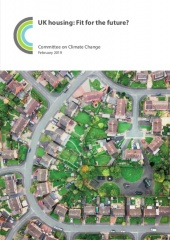 UK Housing Fit for the Future