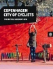 Copehagen Bicycle Account 2014