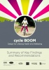 Cycle BOOM cover