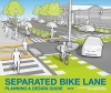 MassDOT Separated Bike Lane Planning & Design Guide